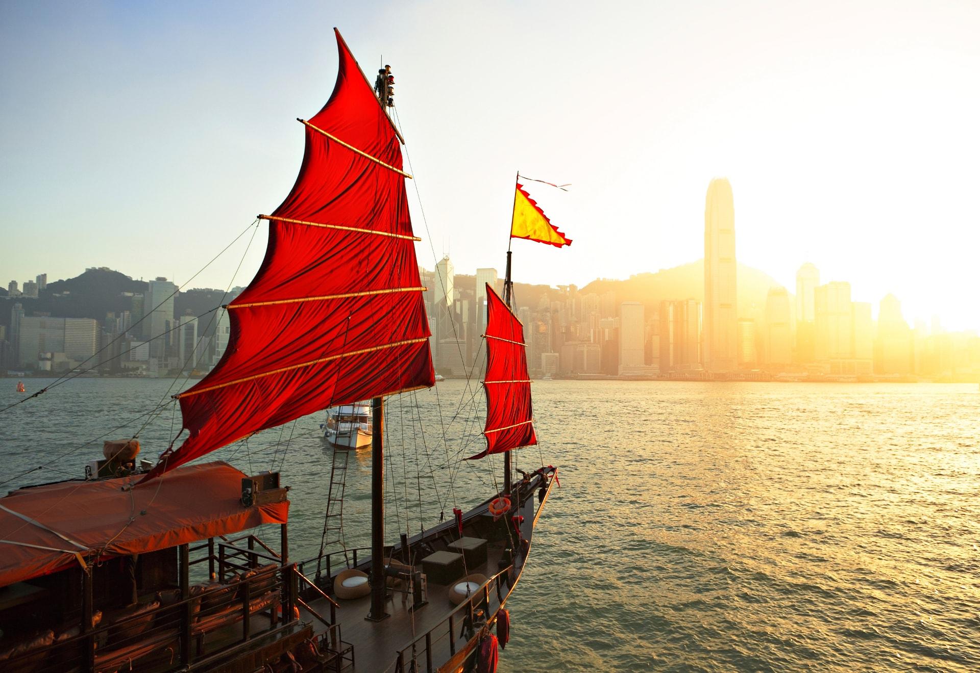 Beijing Ship