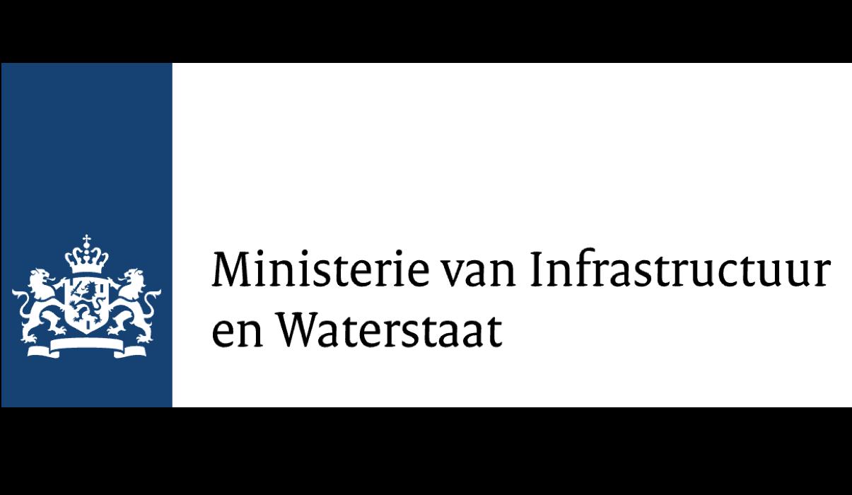 Rijkswaterstaat, Ministerie van Infrastructuur en Milieu