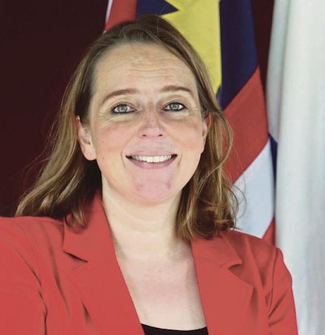 Karin Mössenlechner